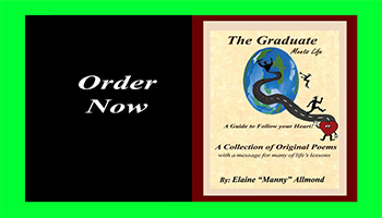 THE GRADUATE-A PERFECT GIFT FOR HIGH SCHOOL GRADUATES