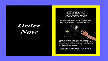 SEEKING SOFTNESS – SEEK OUT YOUR INTERNAL STAR